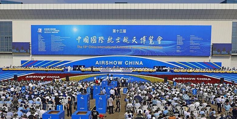 China Airshow
