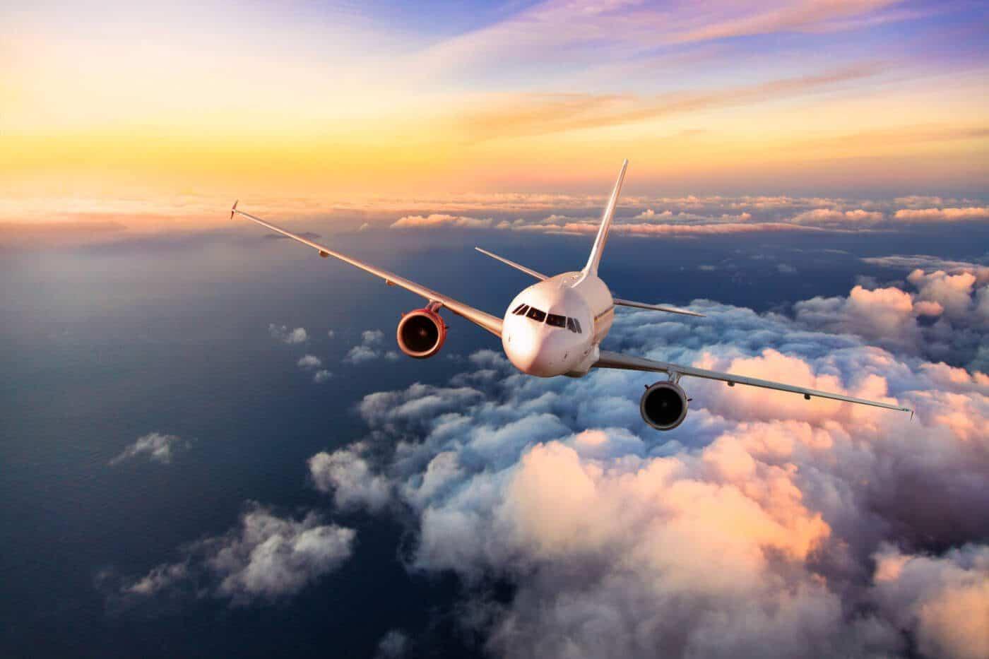 maturidade setor aéreo